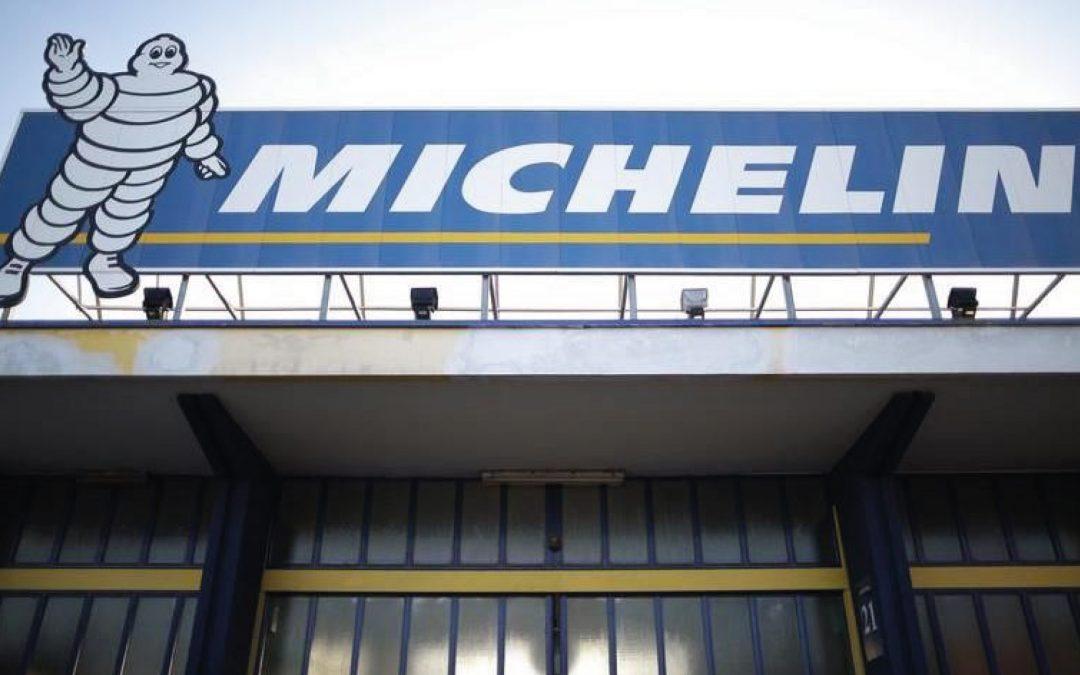 Integrativo Gruppo Michelin '21-'23. 2322 euro di premio