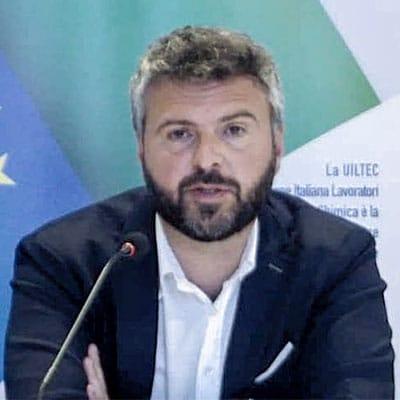 Andrea Bottaro