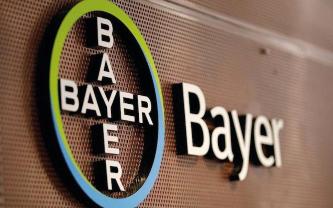 Bayer manda in soffitta il cartellino e abbraccia il lavoro agile