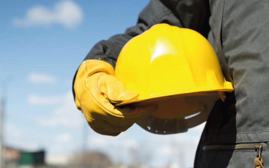 """Lavoro; Pirani (Uiltec): """"Sostenere ancor di più la salute e la sicurezza nei luoghi di lavoro."""""""