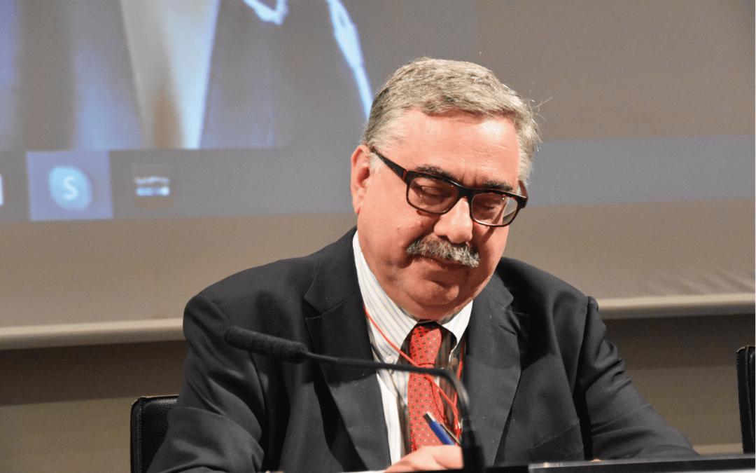 Porto Marghera: dichiarazione di Pirani sulla transizione del sito Eni Versalis