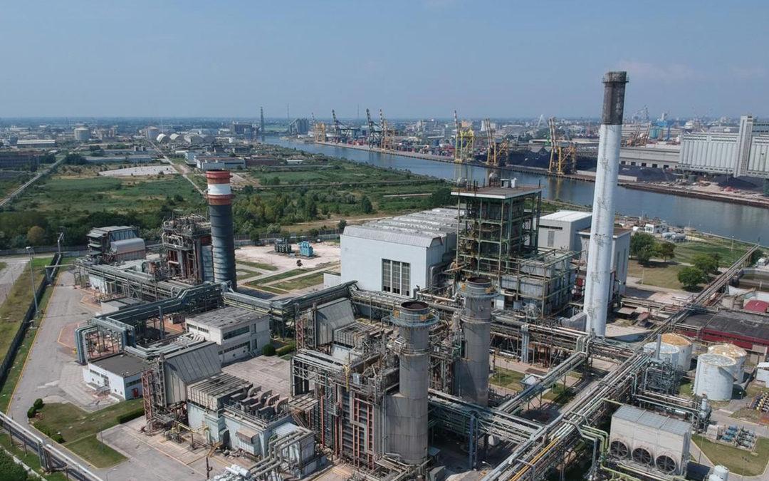 Quale futuro per il petrolchimico di Porto Marghera?