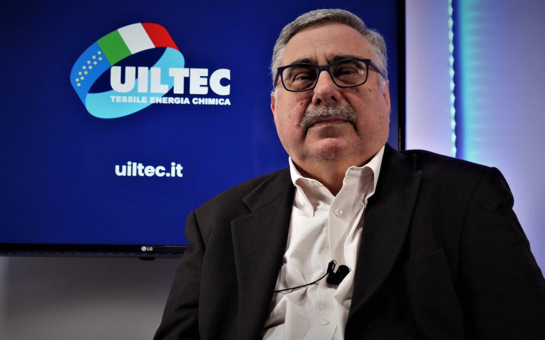 Uiltec: «Transizione ecologica, servono scelte e investimenti altrimenti è solo ideologia»