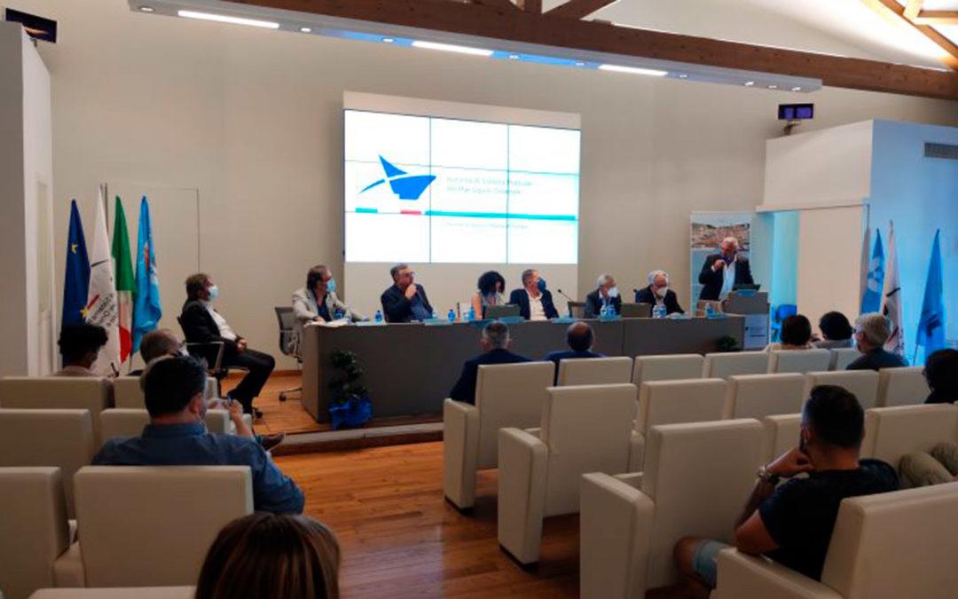 La cronaca del convegno alla Spezia da Cittadellaspezia.com