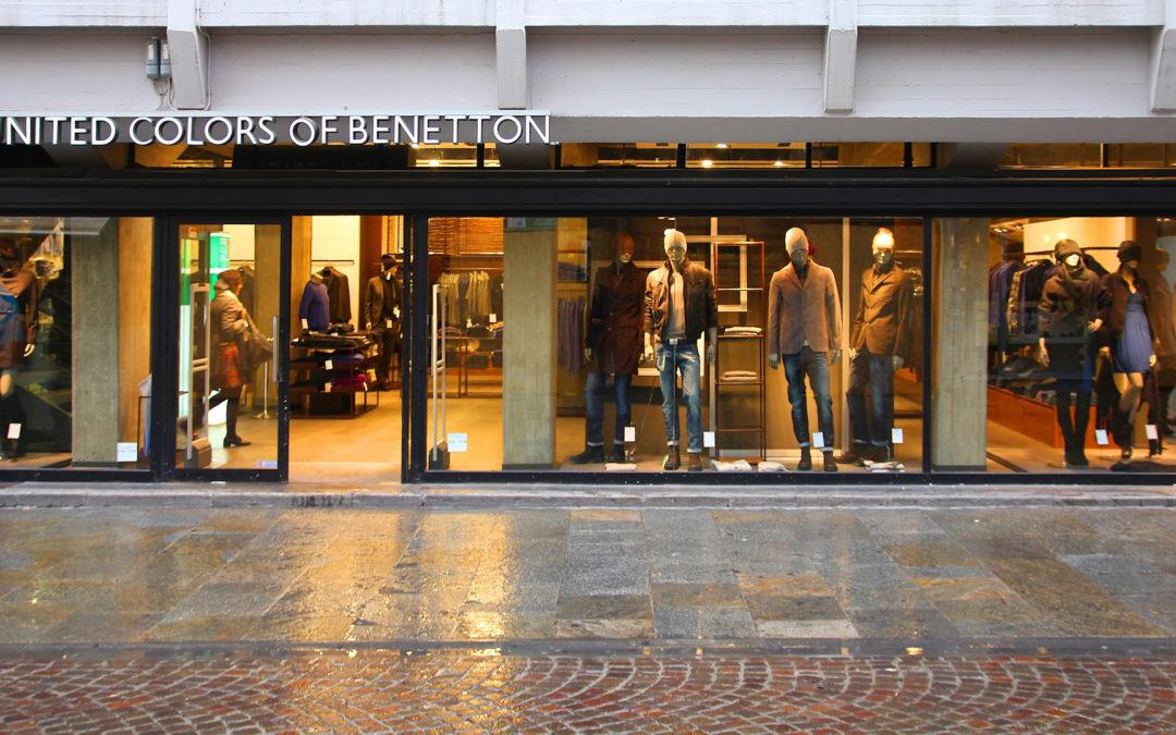 In Benetton il nuovo integrativo per il triennio 2021-2023